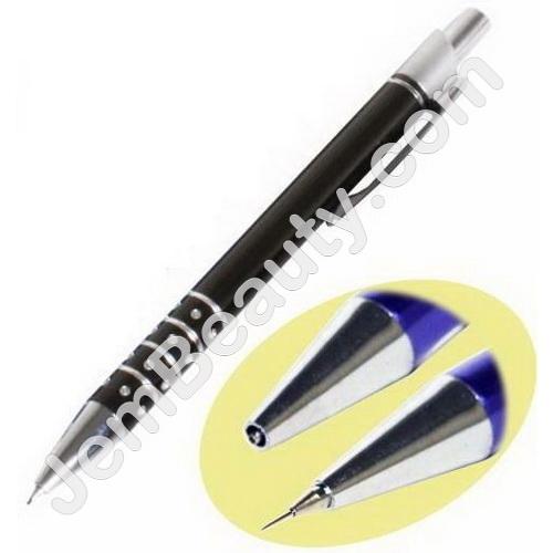 Jem Beauty Supply Berkeley 10698 Nail Art Needle Pen Dots Nail Art