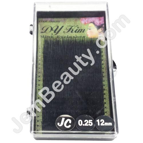aa611eaf85c Jem Beauty Supply: Ultimate Lash 11245 DY Kim Mink Lashes JC Curl ...