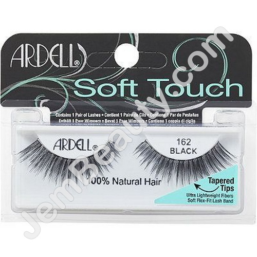 437e32105ae Jem Beauty Supply: Ardell Duo 11773 Ardell 162 Soft Touch, Eyelashes