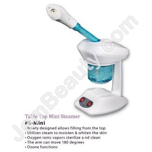Ikonna facial steamer