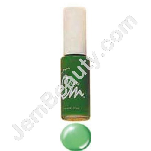Jem Beauty Supply Lechat 1250 Cm Nail Art Nature Green 13 Oz Nail