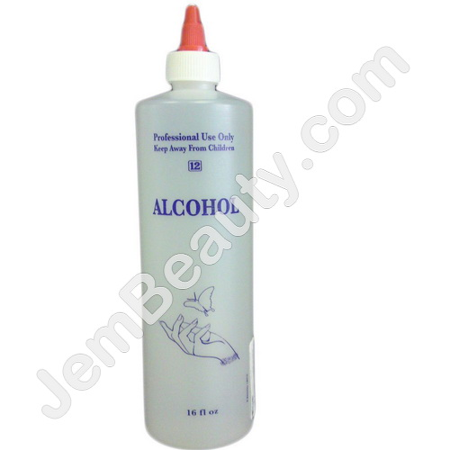 Jem Beauty Supply: La Palm Products 2584 La Palm Alcohol 70
