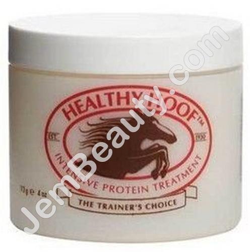 Jem Beauty Supply: Gena 5067 Gena Healthy Hoof Cream 4 oz, Nail ...