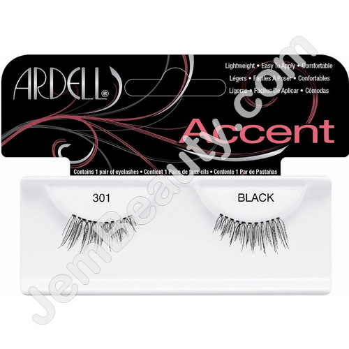 b32eb879493 Jem Beauty Supply: Ardell Duo 6288 Ardell 301 Accents, Eyelashes