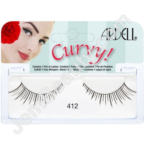 e2c2a6d1a3a Jem Beauty Supply: Ardell Duo 8739 Ardell 412 Curvy, Eyelashes
