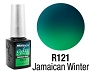 Gel II R121 Jamaican Winter 14 ml