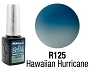 Gel II R125 Hawaiian Hurricane 14 ml
