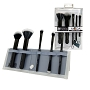 Moda Perfect Mineral Black 6 pc Set