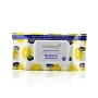 Petal Fresh Wipes Blueberry 60/Bag