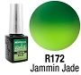 Gel II R172 Jammin Jade 14 ml