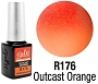 Gel II R176 Outcast Orange 14 ml