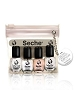 Seche French Manicure Travel 4/Pack