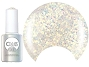 Color Club Gel WA06 Snowflakes 15 ml