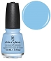 China Glaze Don't Be Shallow 14 ml
