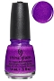 China Glaze We Got The Beat 15 ml