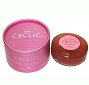 Cyclic Pink Cleansing Bar 120 g