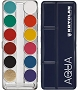 Aquacolor 12 Colors FP Palette