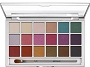 Kryolan Eye Shadow 18 Colors V4 Palette
