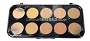 Sunkissed Mineral Bronzer 6pc DISPLAY