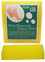 Ikonna Pumice Pad Mini Yellow 40/Pack