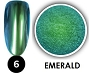 Aora Chrome A6 Emerald 1 g