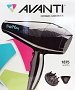 Avanti FreePlay Hairdryer