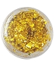 Cracked Ice Shiny Gold 2 g