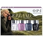 OPI Infinite Shine Iceland Mini 4/Pack
