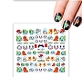 Nail Water Decal Pokemon 330 1 Sheet