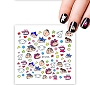 Nail Water Decal Shin Chan 1 Sheet
