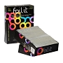 Foil It Pop-Up Foil Silver 50/Box