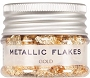 Kryolan Metallic Flakes Gold 1 g