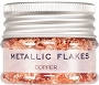 Kryolan Metallic Flakes Copper 1 g