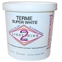 Terme Super White Powder White 2 lb