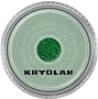 Kryolan Glitter Light Green 4 gm