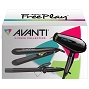 Avanti FreePlay Styling Trio
