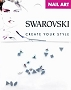 Swarovski Mix Pack Mini AB 19 pcs/Bag