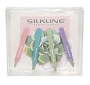 Silkline Mini Tweezer Combo 4 pcs/set