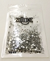 Zotoone Rhinestones SLV SMALL 1000/Bag