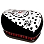 Compact Styler HK BLK RED Dots Single