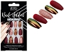 Nail Addict Red Cateye Kit