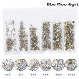 Rhinestones Multi Sz Moonlight 1700/Pack