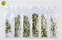 Rhinestones Multi GY SS3-SS10 1700/Pack