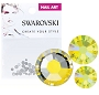Swarovski Mixed DeLite Sunshine 70/Pack