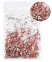 Rhinestones Multi Sz Red AB 1000/Pack