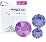 Swarovski Mixed Electric Violet 70/Pack