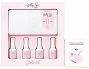 Gelly Tips Starter Square SHRT Kit