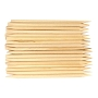 "Ikonna Wood Stick 3"" BOX 200 Bags/Box"