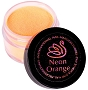 INM Acrylic Holo Neon Orange 1.5 oz