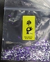 Rhinestones - Purple 1440/Pack